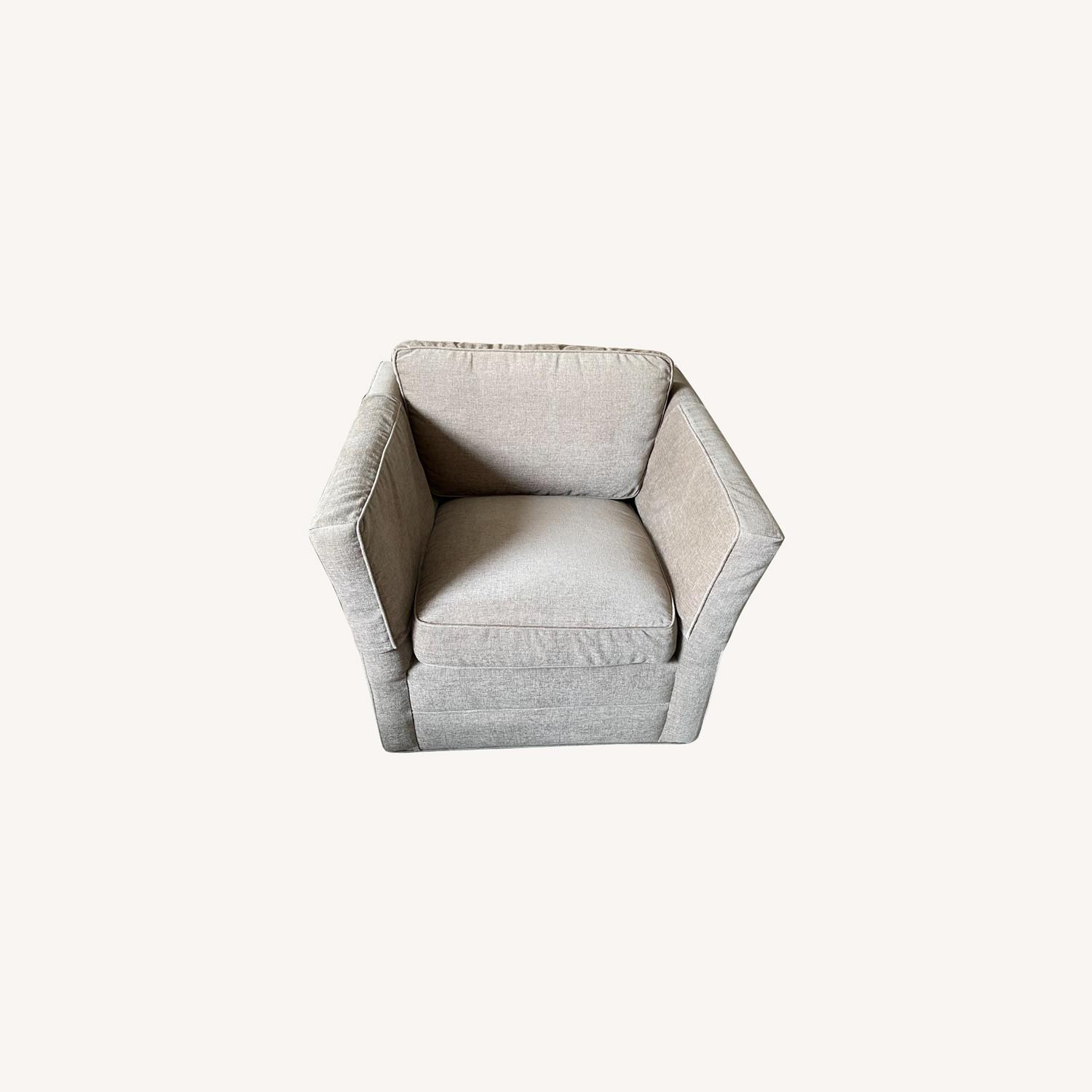 Carlyle Armchair - image-0