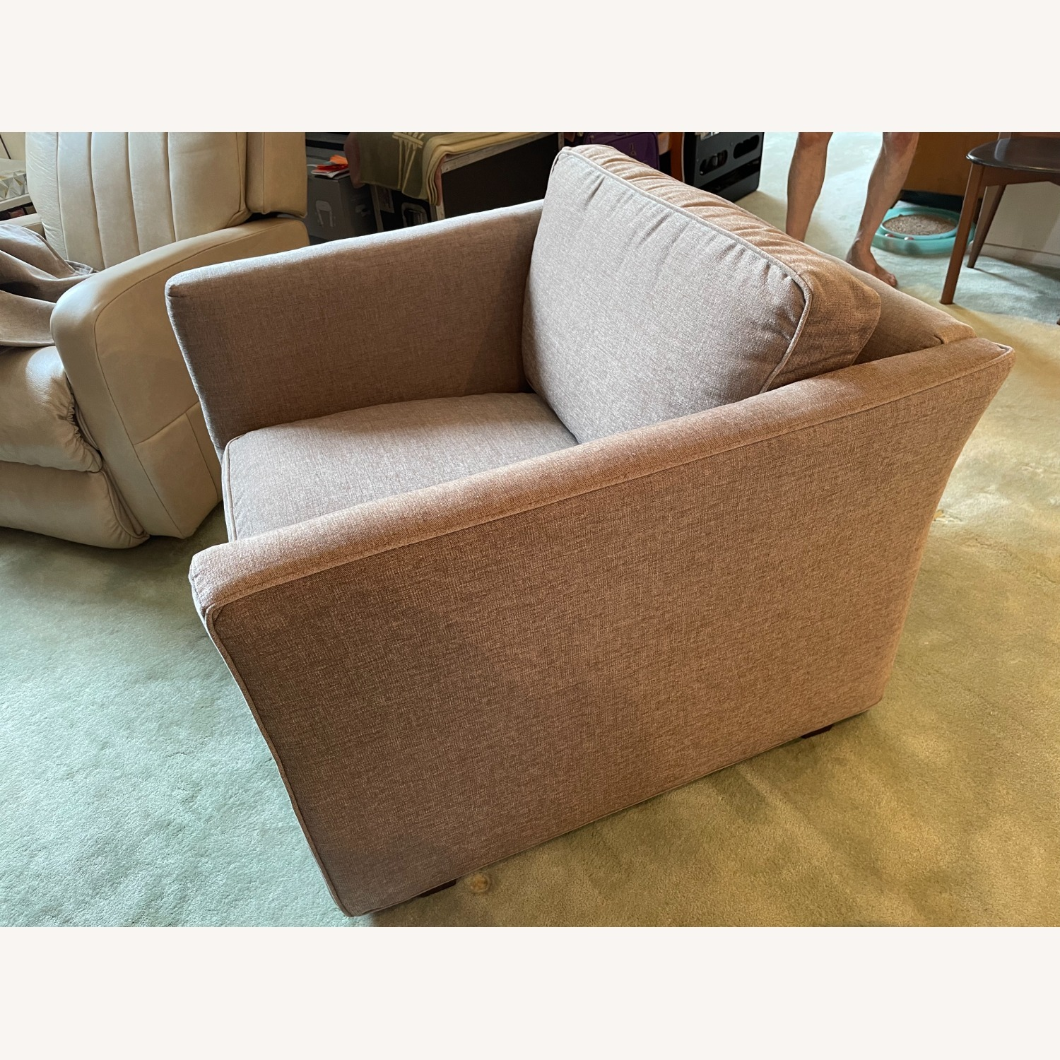 Carlyle Armchair - image-3