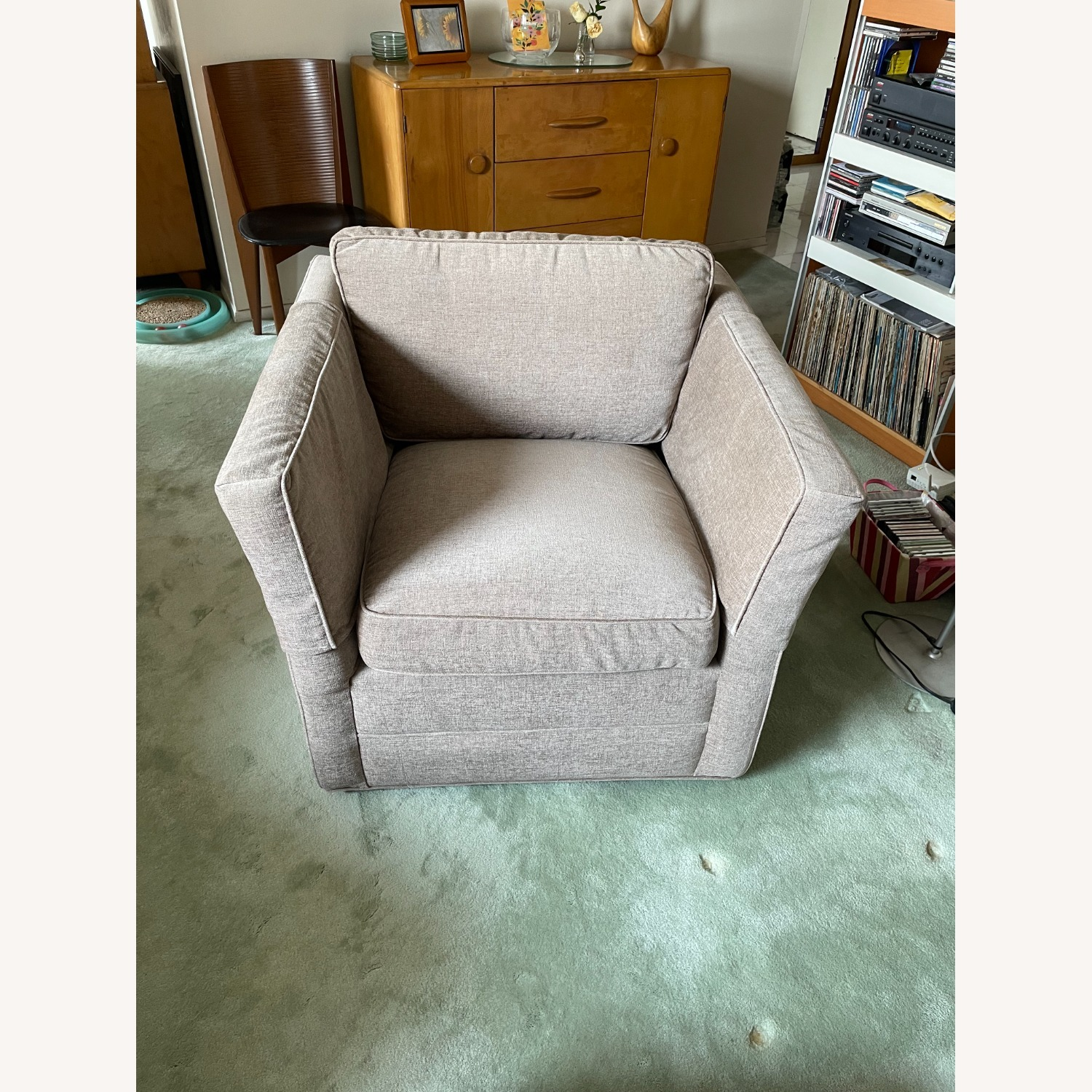 Carlyle Armchair - image-1