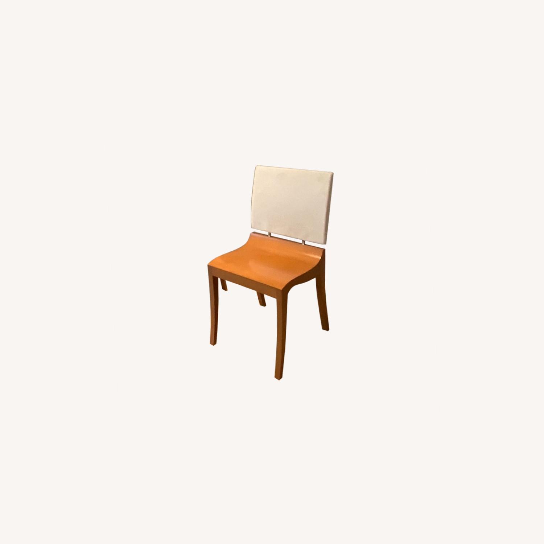 Ligne Roset Finn 8 Chairs - image-0