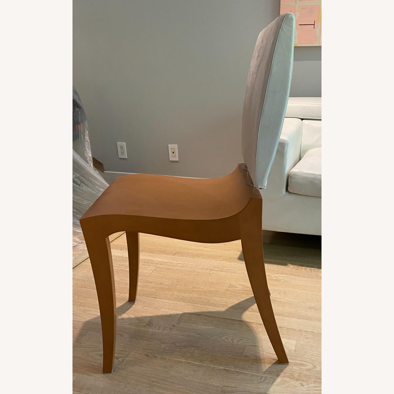 Ligne Roset Finn 8 Chairs - image-3