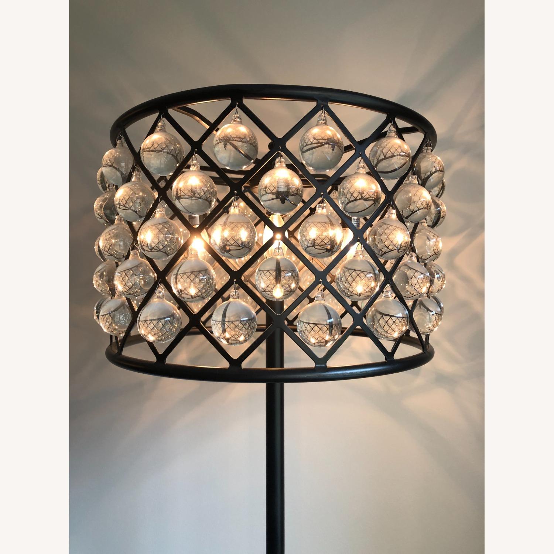Restoration Hardware Spencer Floor Lamp - image-10