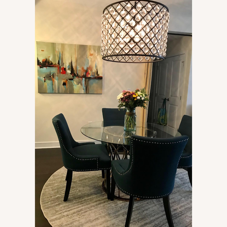 Restoration Hardware Spencer Floor Lamp - image-1