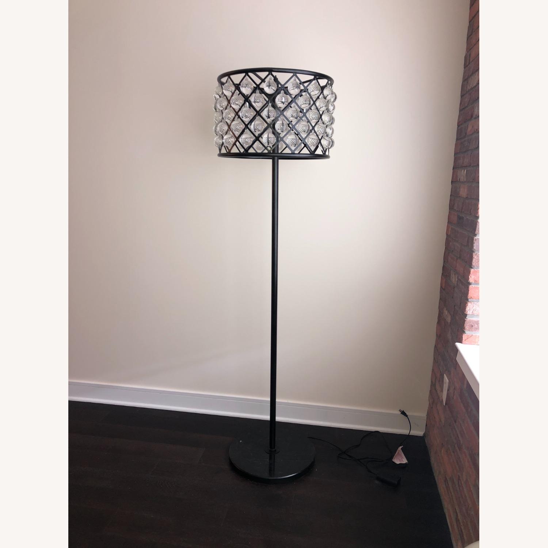 Restoration Hardware Spencer Floor Lamp - image-15
