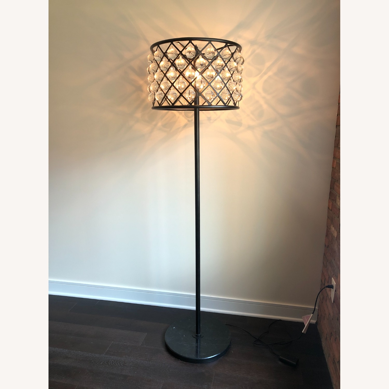 Restoration Hardware Spencer Floor Lamp - image-13