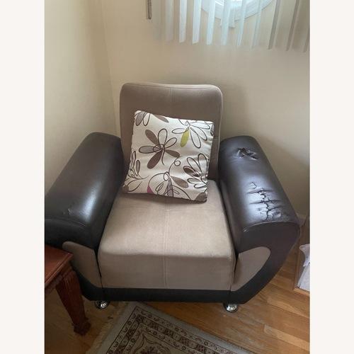 Used Istikbal Furniture Chair for sale on AptDeco