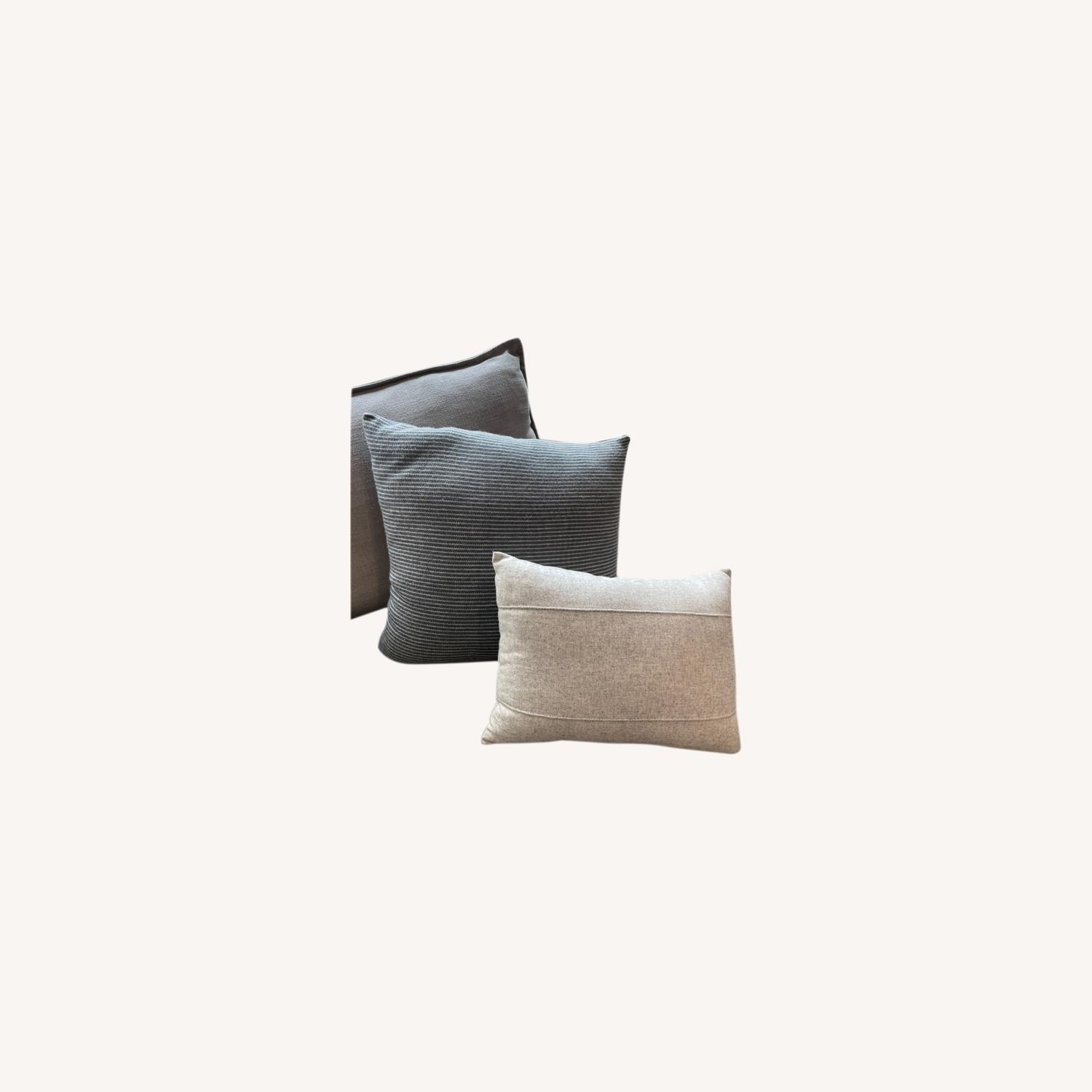 Kenneth Cole Home Set of Pillows - image-0