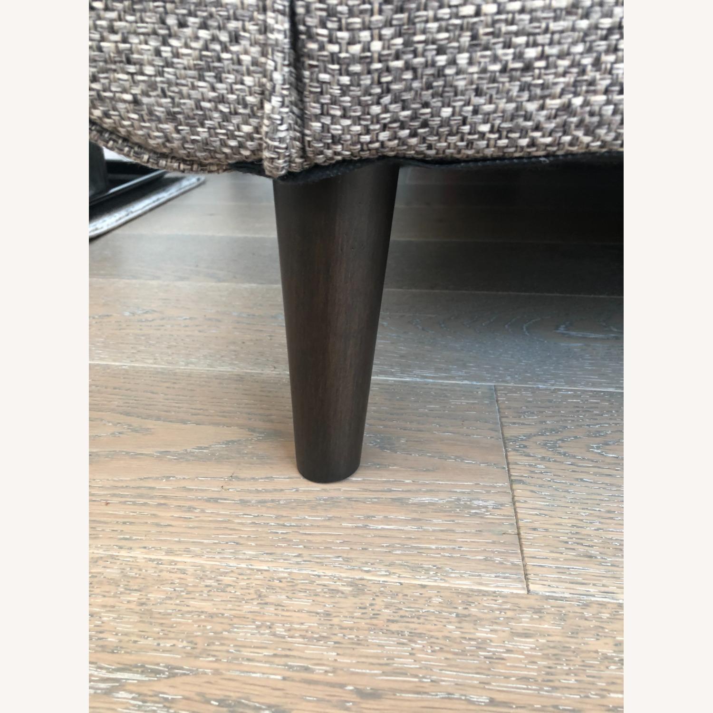Ashley Charcoal Zardoni Sofa - image-7