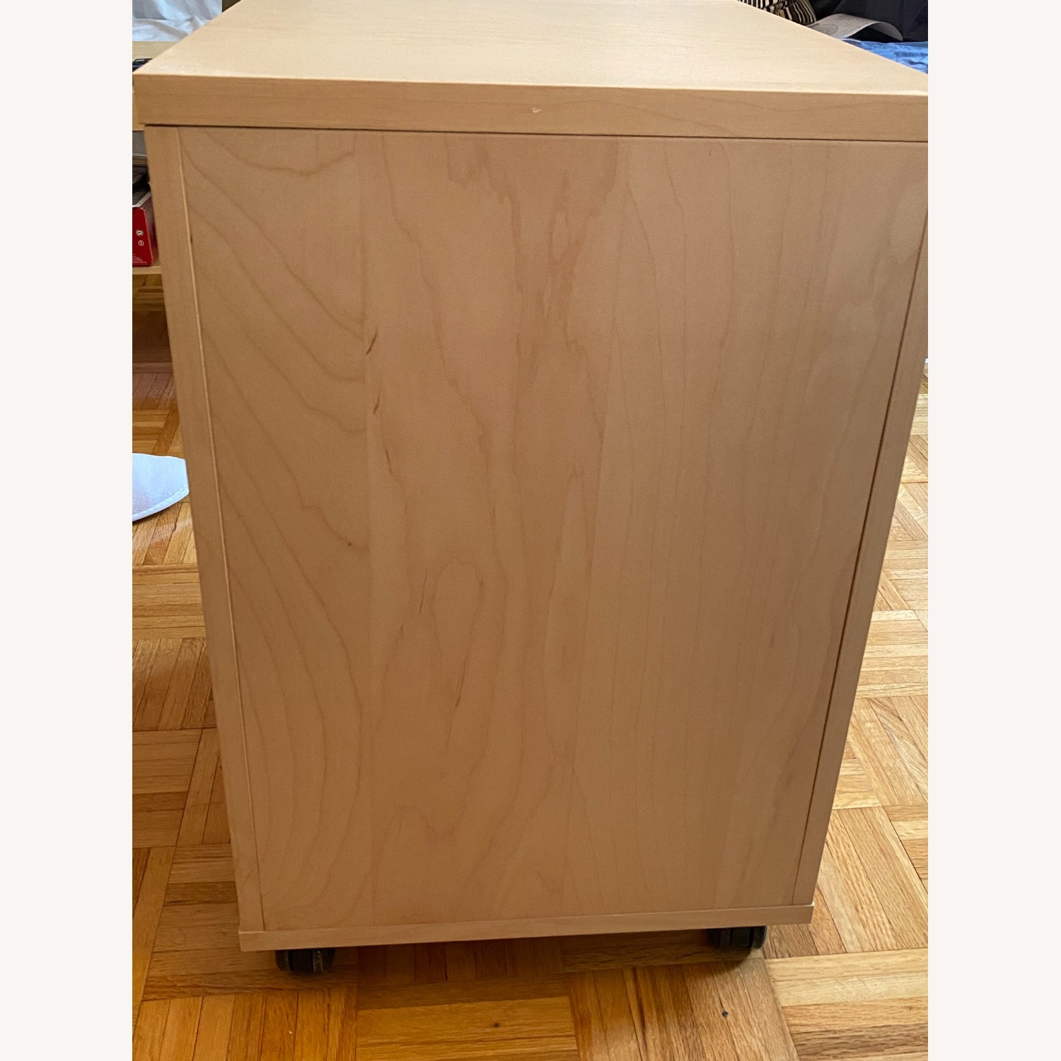IKEA Drawer Unit on Casters - image-5