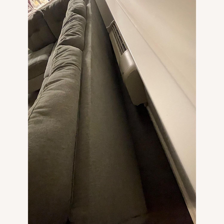 Jennifer Convertibles Sectional Sofa Bed - image-7