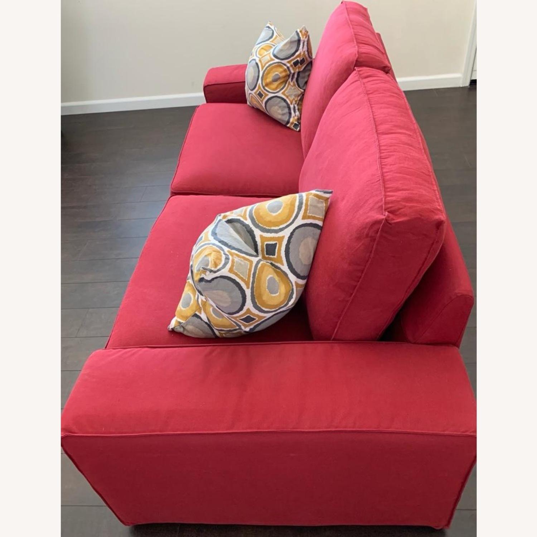 IKEA Kivik Sofa - image-3