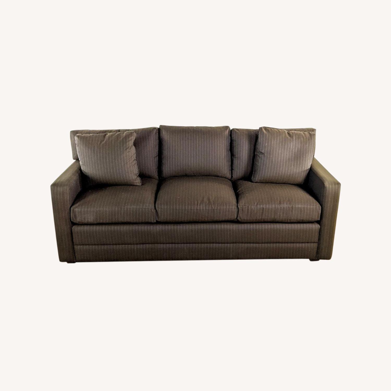 Avery Boardman Custom Sleeper Sofa - image-0