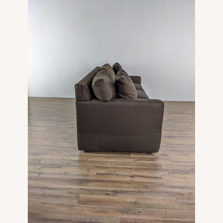 Avery Boardman Custom Sleeper Sofa - image-4