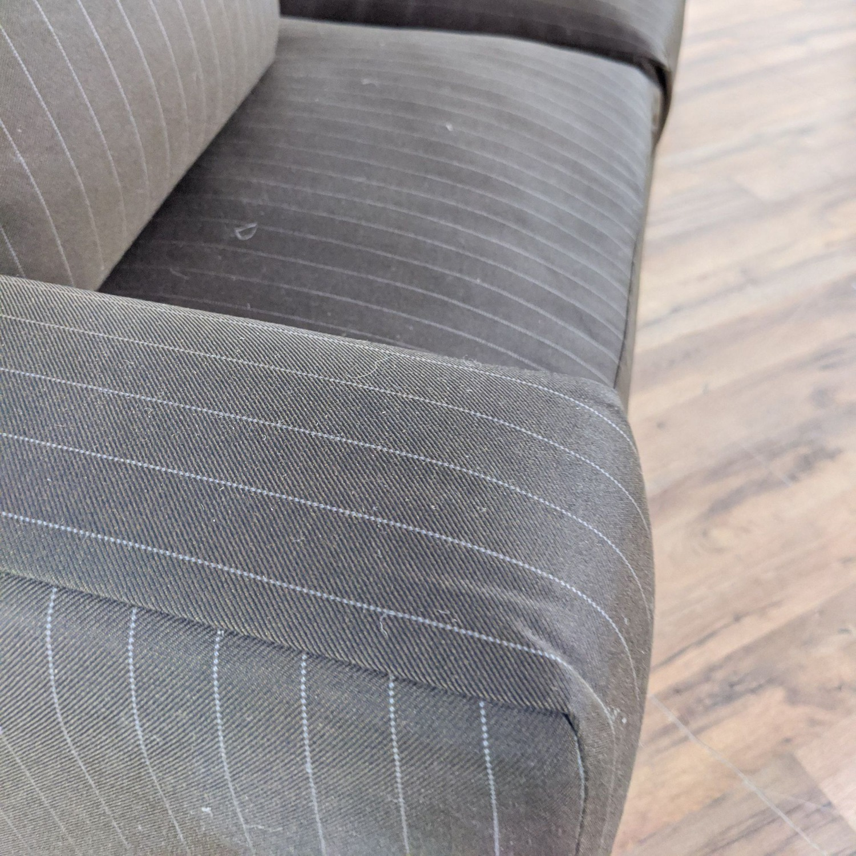 Avery Boardman Custom Sleeper Sofa - image-1