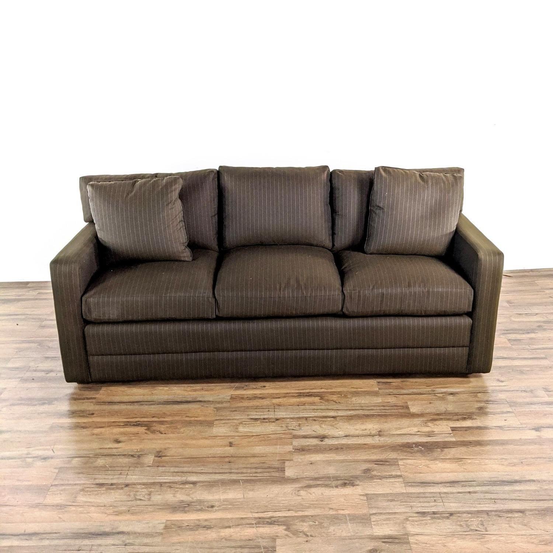 Avery Boardman Custom Sleeper Sofa - image-3