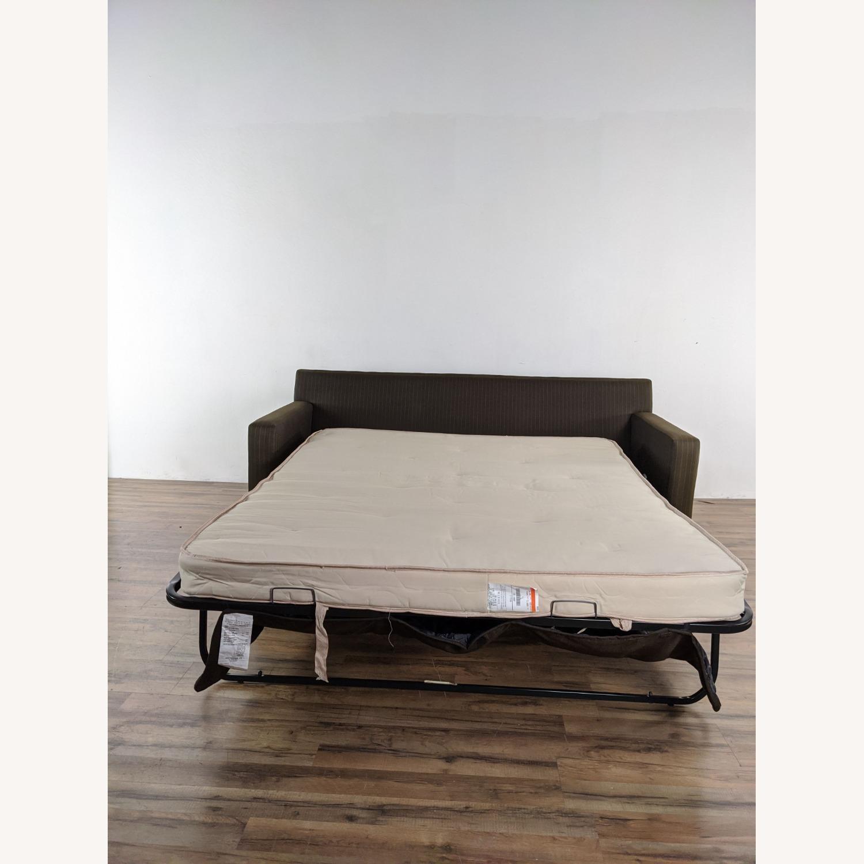 Avery Boardman Custom Sleeper Sofa - image-5
