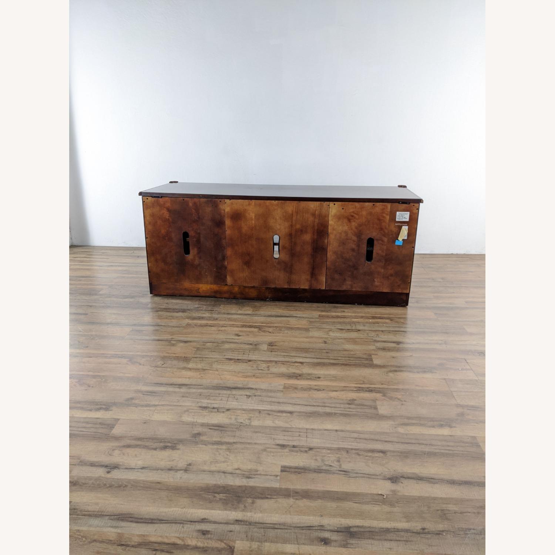 Bassett Furniture Media Console - image-5