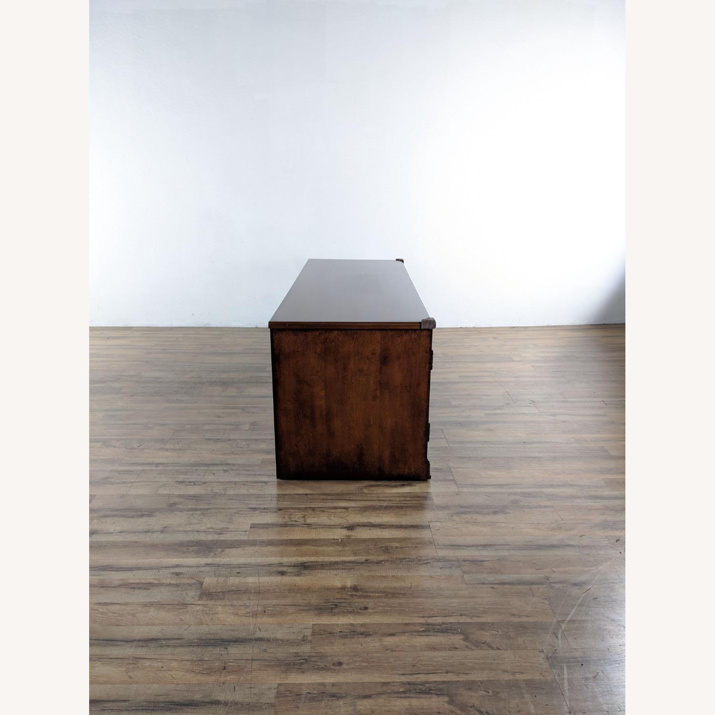 Bassett Furniture Media Console - image-3