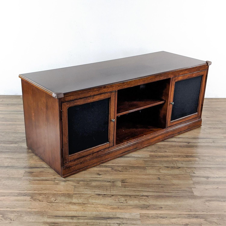 Bassett Furniture Media Console - image-1