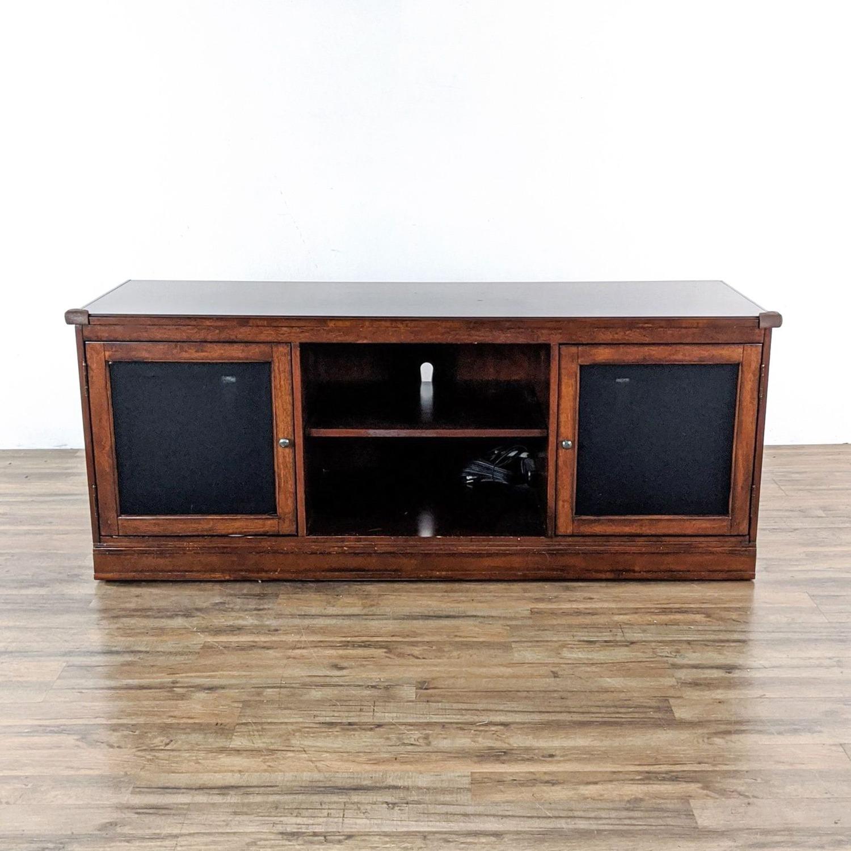 Bassett Furniture Media Console - image-2