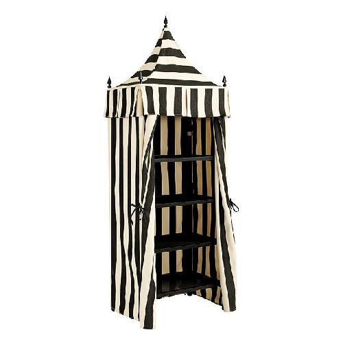 Used Ballard Designs Cabana Storage for sale on AptDeco