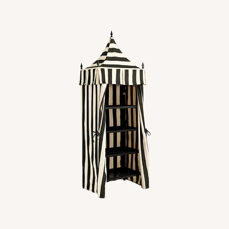 Ballard Designs Cabana Storage - image-0
