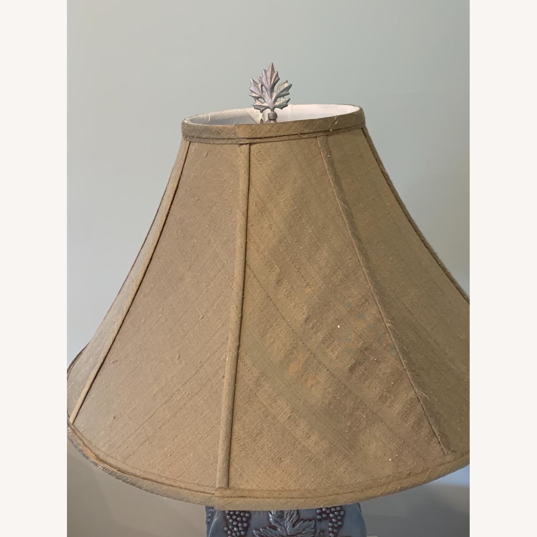 """Ethan Allen """"Vintage"""" Lamps - image-3"""
