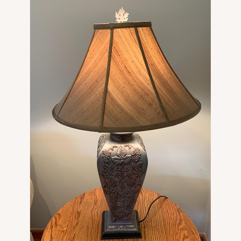"""Ethan Allen """"Vintage"""" Lamps - image-1"""