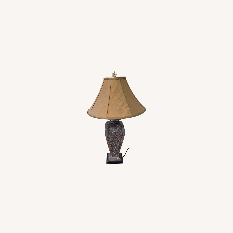 """Ethan Allen """"Vintage"""" Lamps - image-0"""