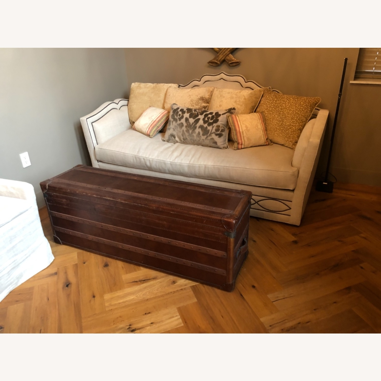 Custom Ebanista Sofa Bed - image-4