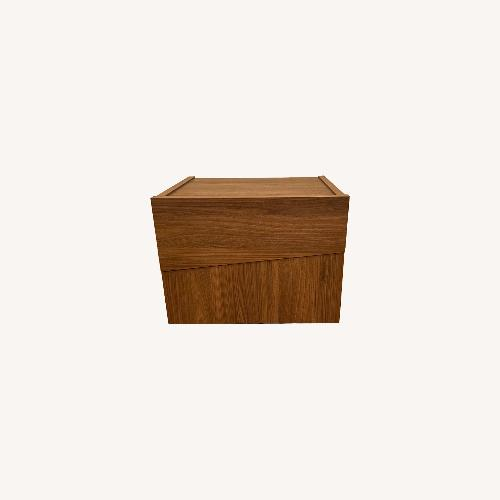 Used 2 x Storm Nightstands, Camelgroup Italy for sale on AptDeco