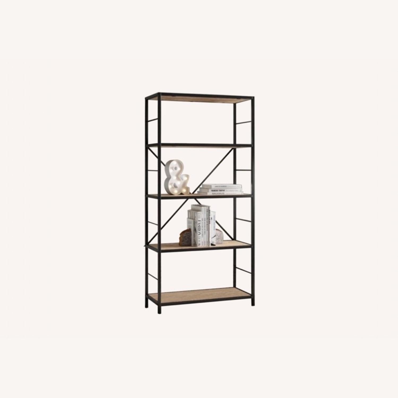 Wayfair Shelves - image-0