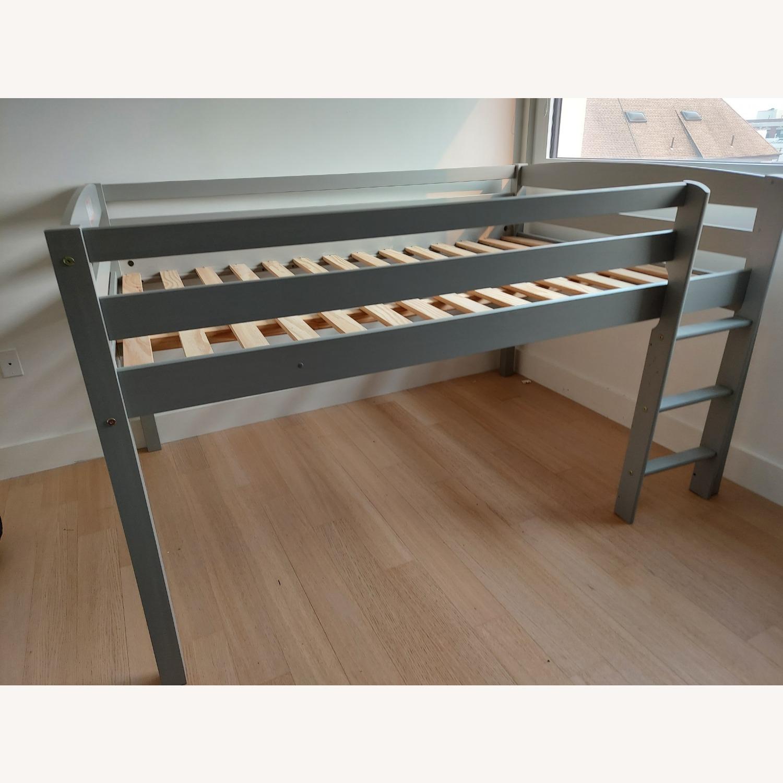 Full Size Loft Bed - image-1