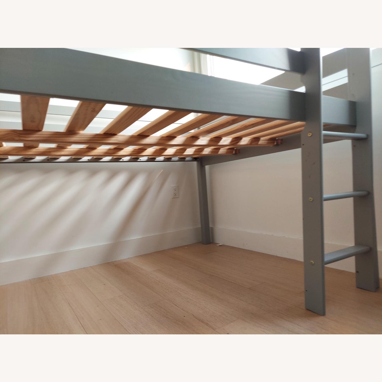 Full Size Loft Bed - image-5
