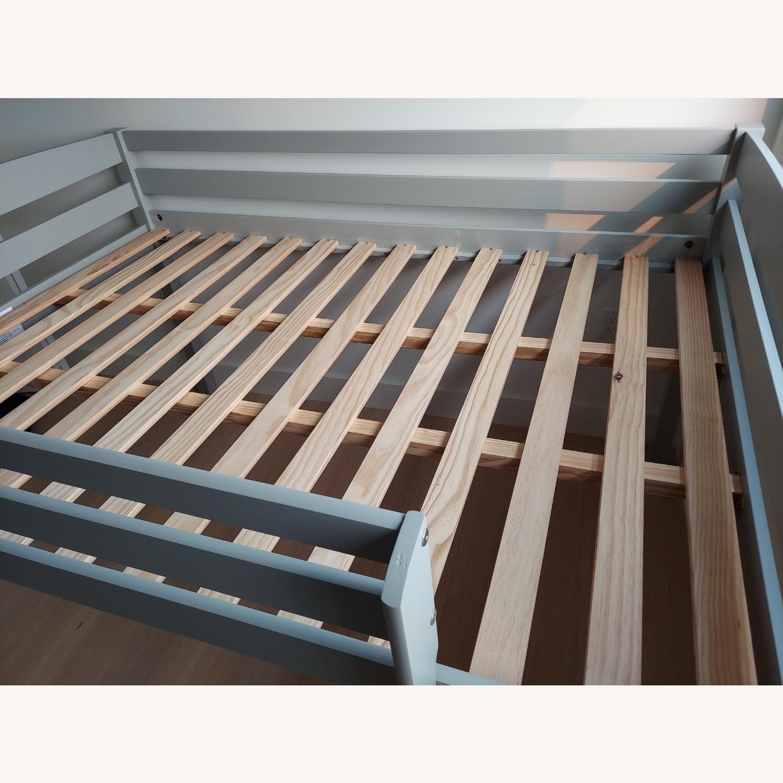 Full Size Loft Bed - image-3