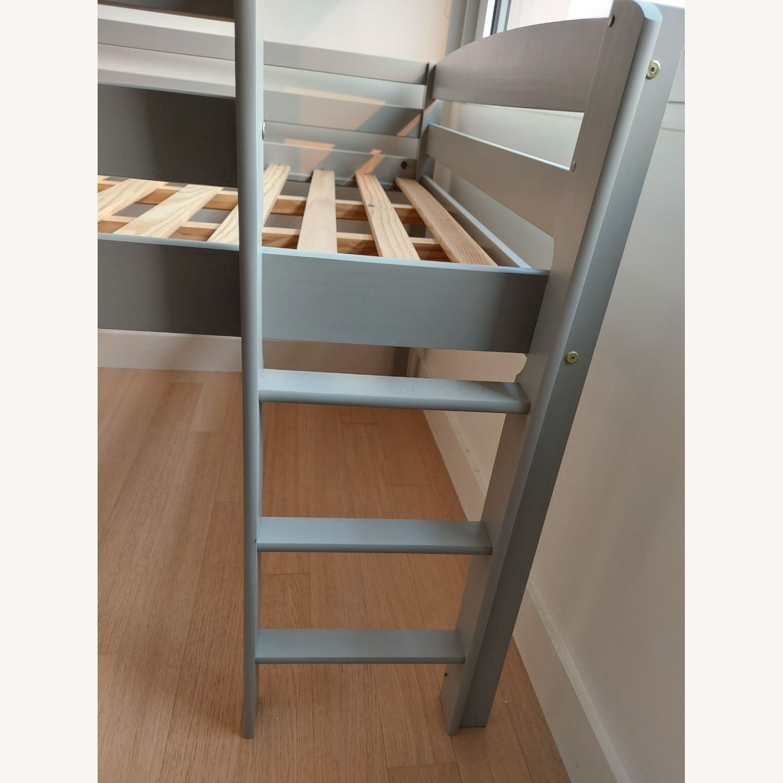 Full Size Loft Bed - image-6
