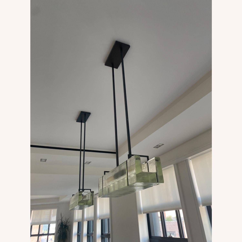 Ceiling Light Fixtures (custom) - image-2