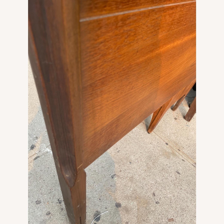 Johnson Carper Mid Century 1960s Twin Headboard - image-6