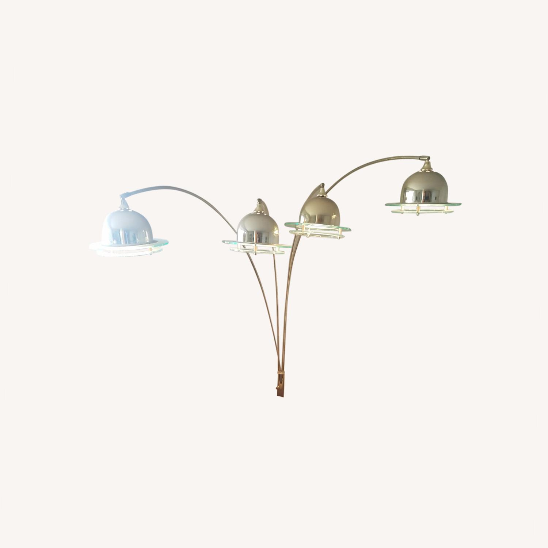 Hanging Floor Lamp - image-0