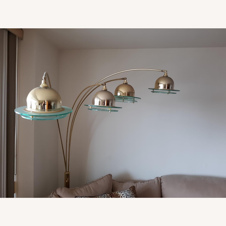 Hanging Floor Lamp - image-2