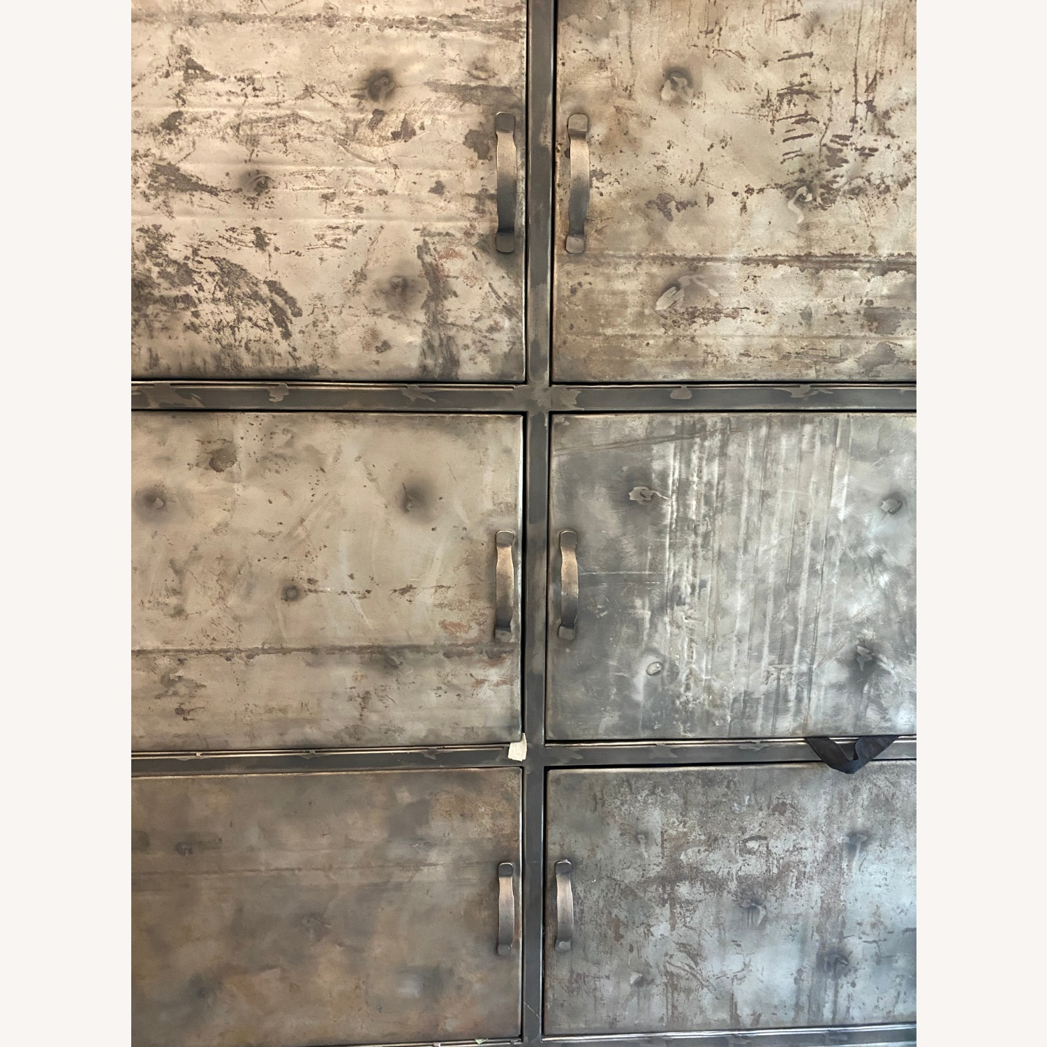 Recycled Oil Drum Cabinet - From the Source - image-4