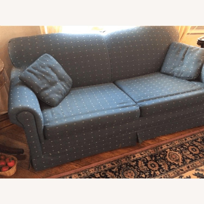 Castro Convertibles Sleeper Sofa - image-1