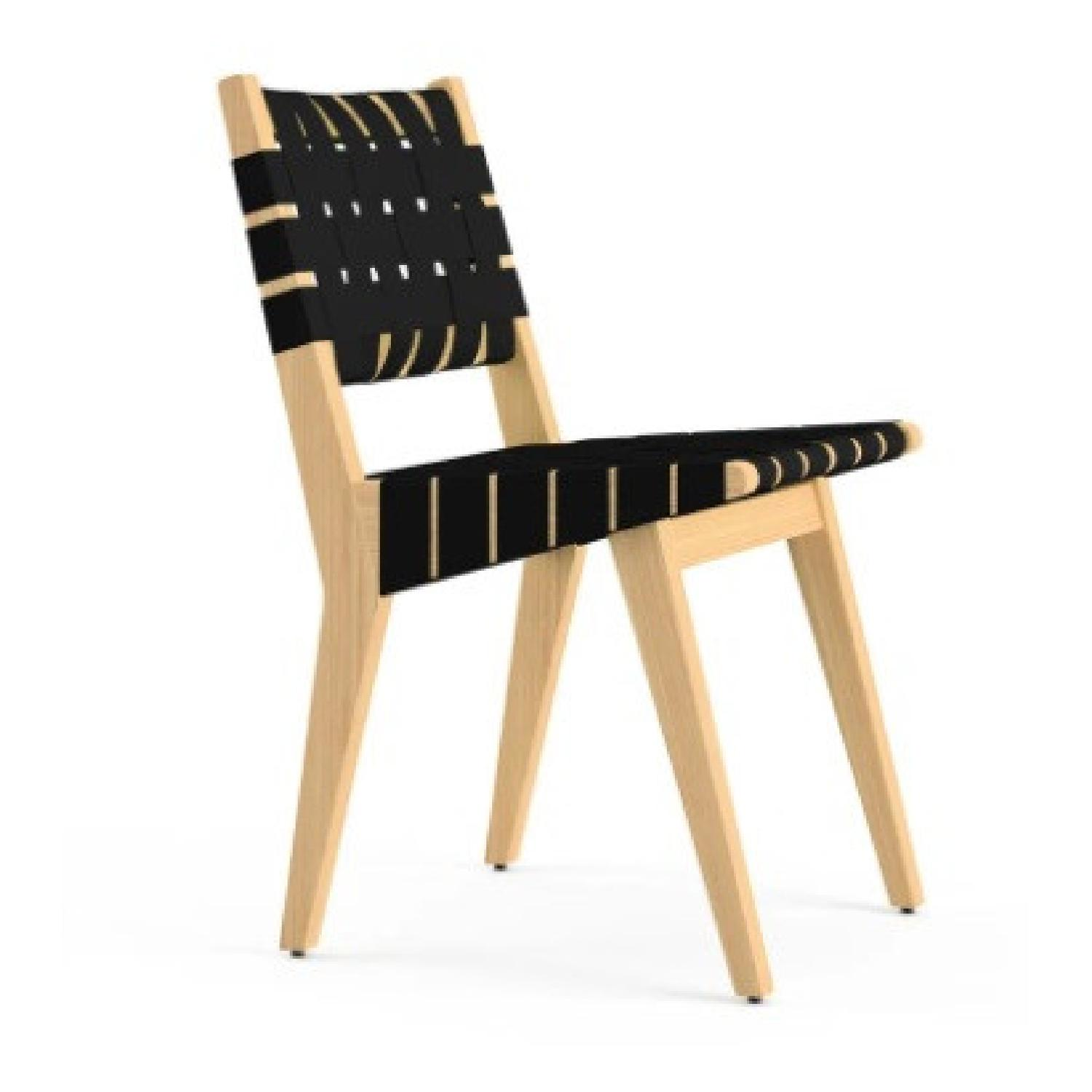 Knoll Vintage Jens Risom Chairs - image-6