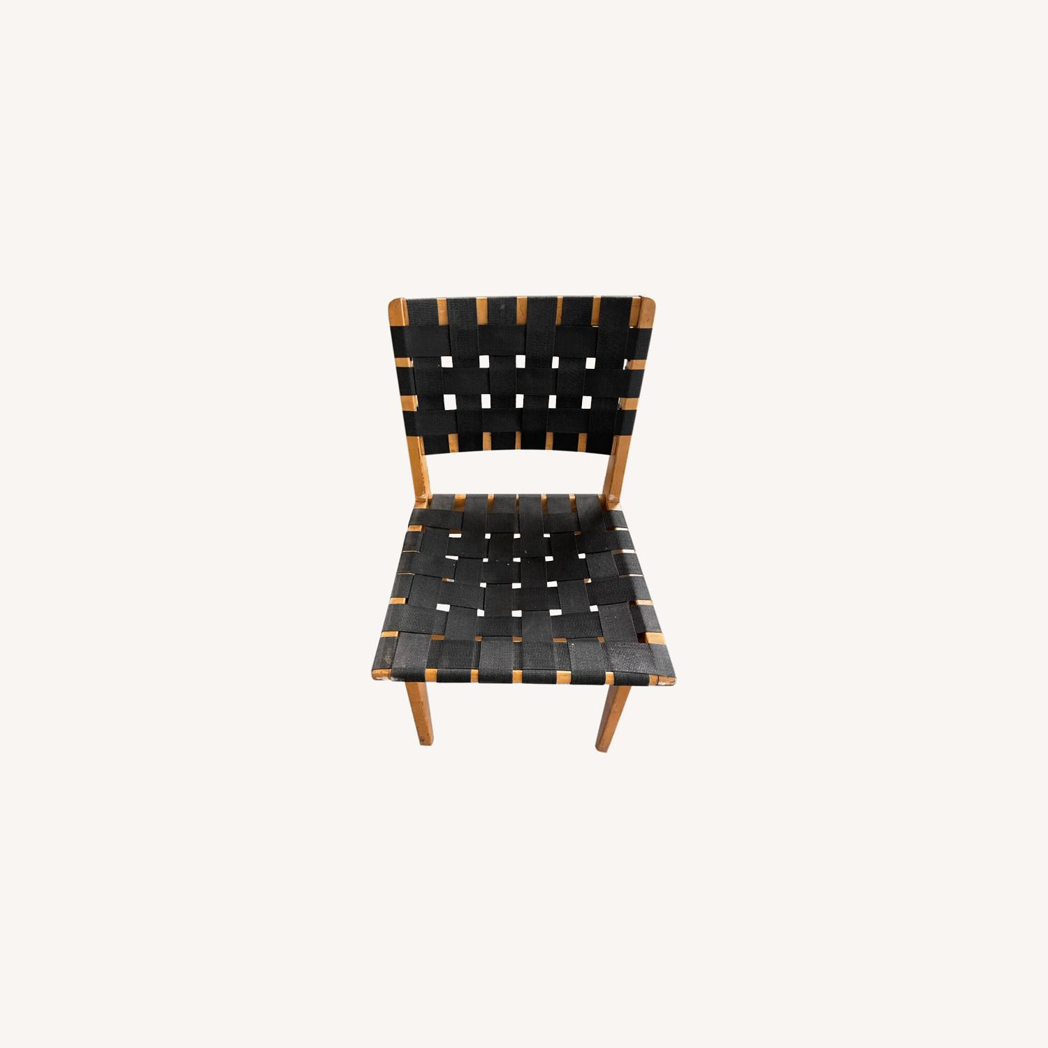 Knoll Vintage Jens Risom Chairs - image-0