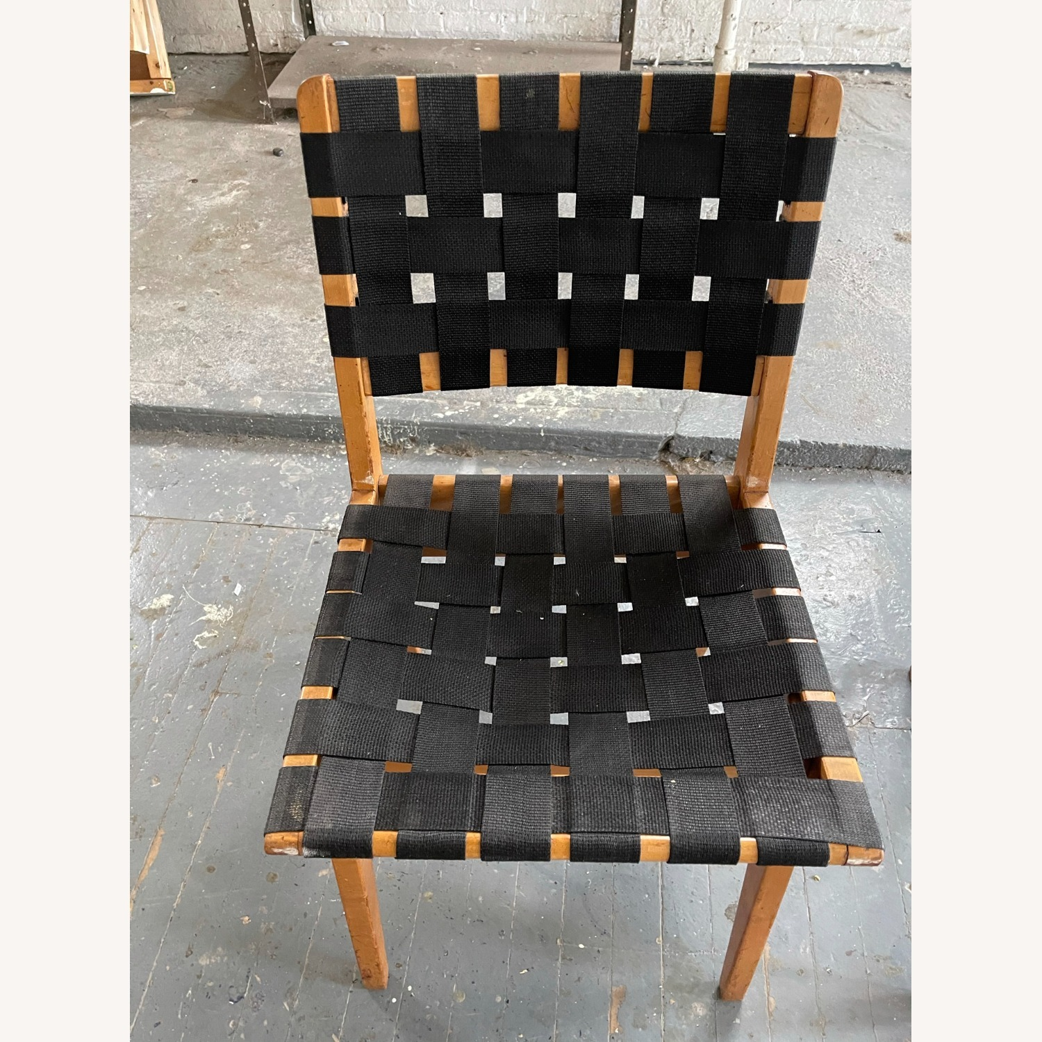 Knoll Vintage Jens Risom Chairs - image-1