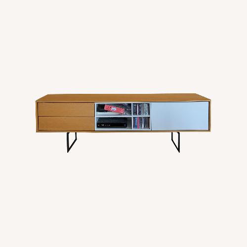 Used Design Within Reach Contemporary Aura Media Console for sale on AptDeco