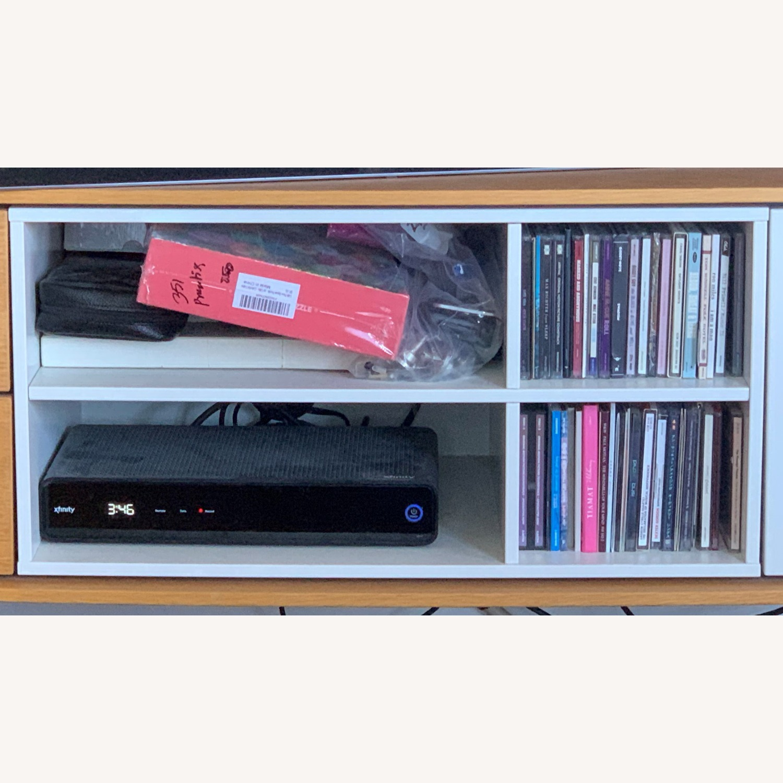 Design Within Reach Contemporary Aura Media Console - image-7