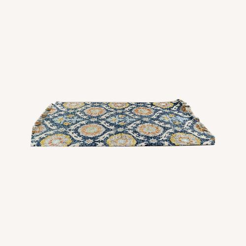 Used Feizy Hand-Tufted Wool Rug for sale on AptDeco
