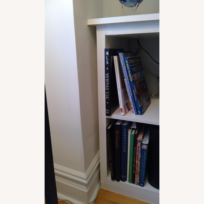 IKEA Kallax Bookshelves White - image-5