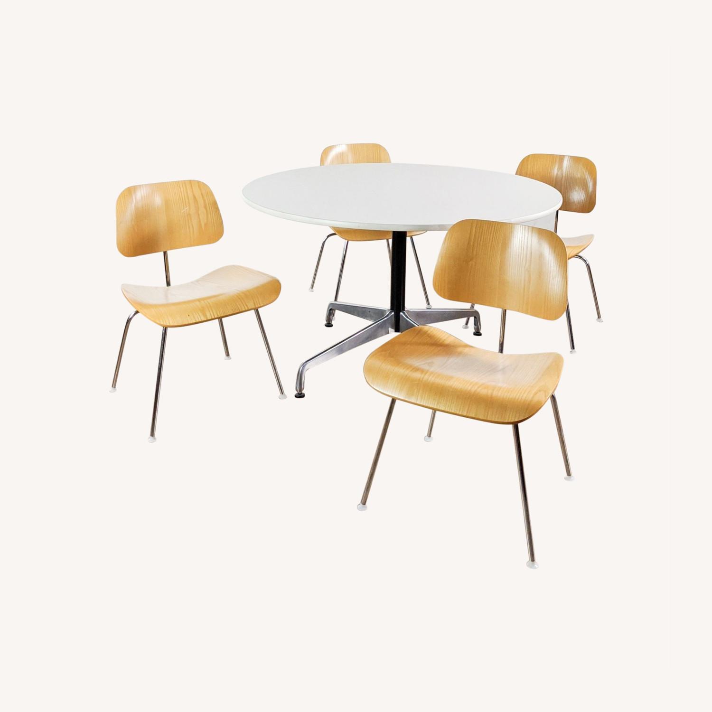 Herman Miller Dining Set - image-0